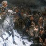 Суворов и суворовцы